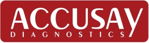 ACCUSAY Diagnostics logo